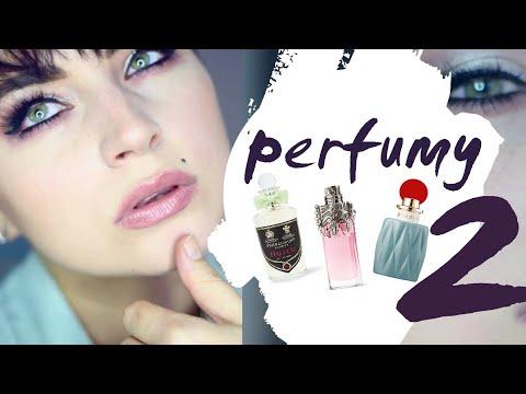 🔴 TOP 3 NAJPIĘKNIEJSZE  PERFUMY i NORMALSY // kolekcja perfum cz 2 ThePinkRook