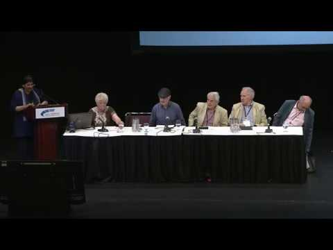 XIX ISA World Congress Of Sociology, 2018, ISA Former Presidents Special Session
