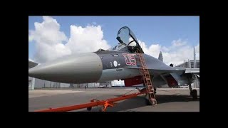 SUKHOI - Russia Fifth Generation Stealth Fighter Jet Aircraft Documentary