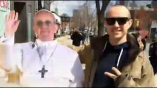 Pope Francis Effect on the people