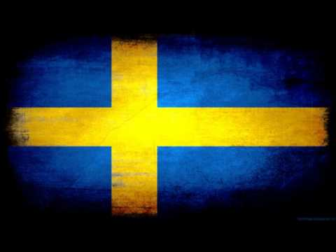 Swedish Techno Mix