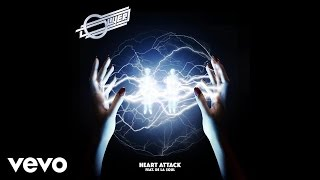 Oliver - Heart Attack