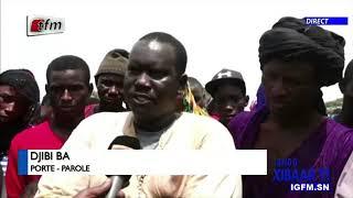 Replay Xibar Yi 13H du 19 Septembre 2020 - Pr - Cheikh Diop