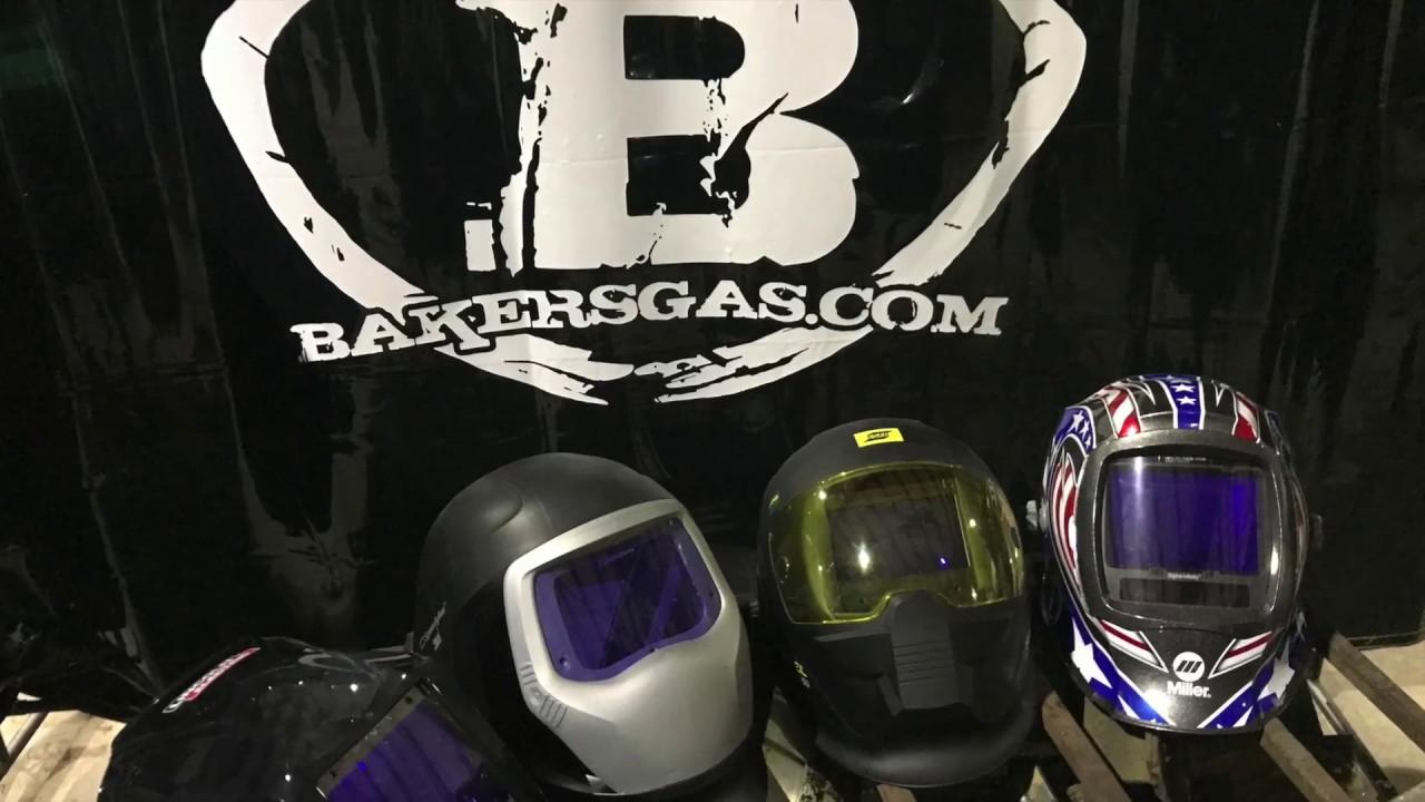 7cb847025 True Color Welding Helmet Review- Miller