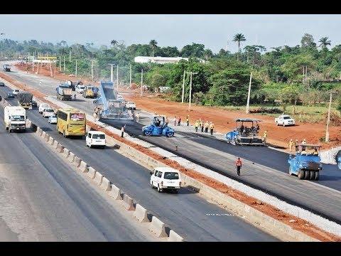 Julius Berger, RCC threaten to abandon work on Lagos-Ibadan Expressway