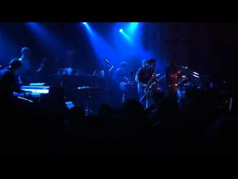 Bonobo - Flutter - Metro Chicago - 11/4/10