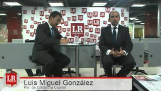 Luis Miguel González