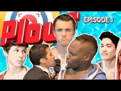 Plouf ! Parodie YouTubers de Splash #1
