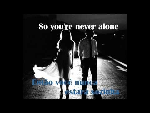 Never alone   Jesse Bonanno tradução 1