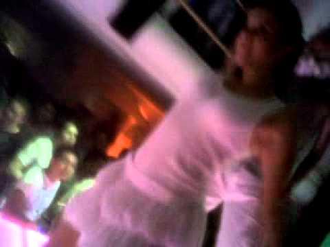 Drag Orion en Genetic Majestic Club sabado30 de julio  en la White Party 2011