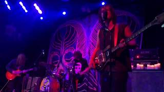 ALL THEM WITCHES - Alabaster (Live at the Bowery Ballroom in NYC on March 21, 2019)