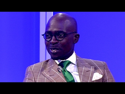 Minister Gigaba on issues facing Home Affairs Dept, pt1