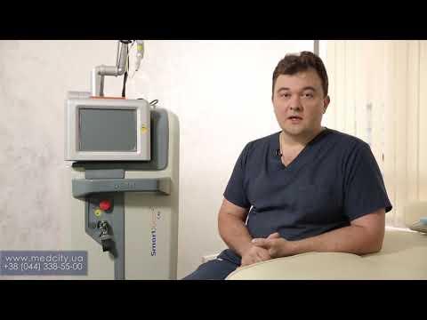 Удаление геморроя лазером - быстро, без боли
