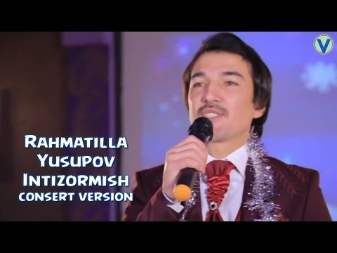RAHMATILLA YUSUPOV MP3 СКАЧАТЬ БЕСПЛАТНО