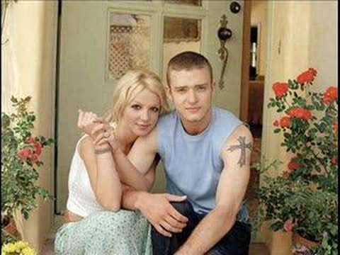 is justin timberlake dating britney spears