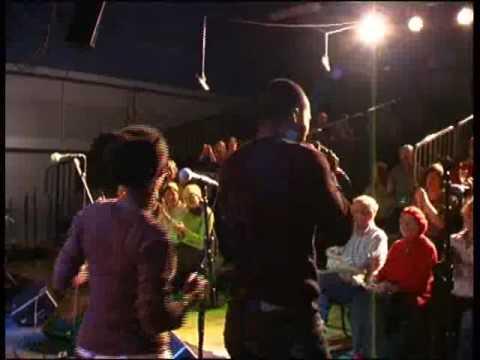 Reggae music video Guantanamo by Ras Nas aka Nasibu Mwanukuzi - Tanzania musician