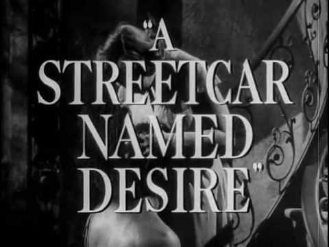 (1951) A Streetcar Named Desire (1)