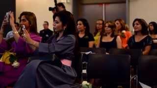 Arabian Fashion Week by DK Ambassador