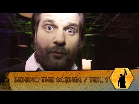 Behind the Scenes von Last Man Standing 2 | Teil 1