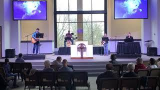 Sunday Worship 2/7/21