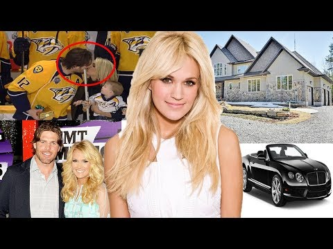 Carrie Underwood BIOGRAPHY | Net Worth | Salary | Pets | Husband | Son | Album | Lifestyle - 2018