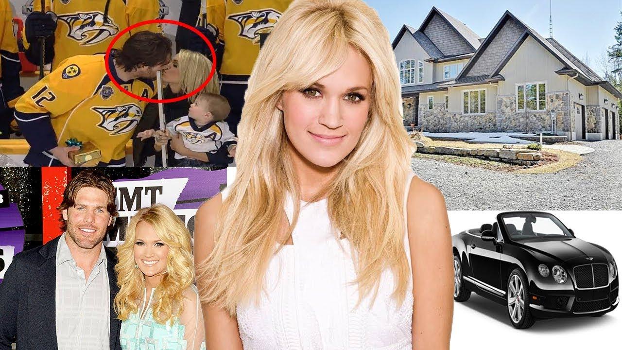 Carrie Underwood Biography Net Worth Salary Pets Husband
