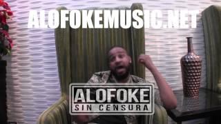 Randy Nota Loca habla sobre Arcangel/ Ingreso hospital Capestrano/ Planes 2017 (Alofoke Sin Censura) thumbnail