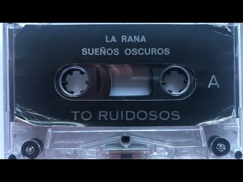 TO RUIDOSOS Demo 1997