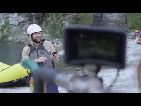 Vacation: Behind the Scenes Movie Broll 2- Ed Helms, Charlie Day, Christina Applegate