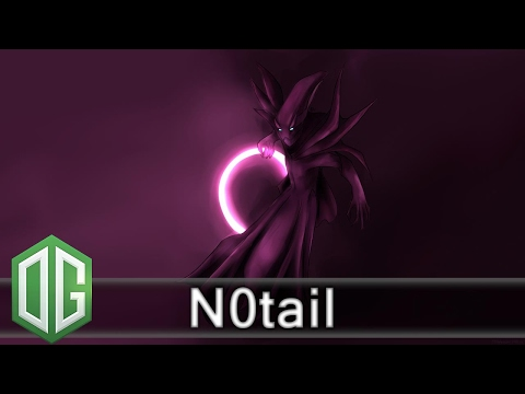 OG.n0tail Spectre Gameplay - Ranked Match...