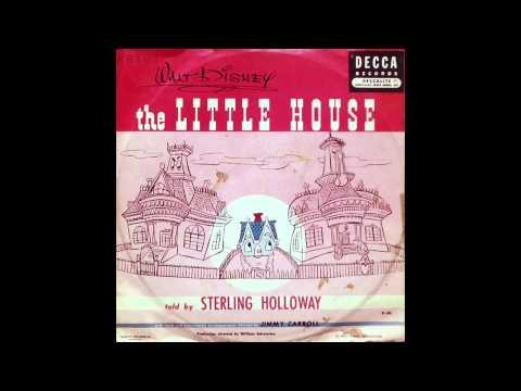 The Little House Decca Recording