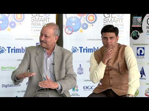 Panel Discussion: Digital India – A Private Perspective