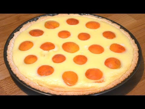 Как сделать сметанную заливку для пирога