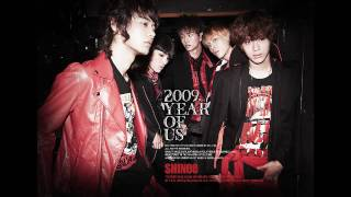 HD SHINee   Ring Ding Dong mp3 2009  Year Of Us Mini Album + Lyrics