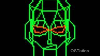 Mega Man X2 OST  T27  Sigma 2nd Virus