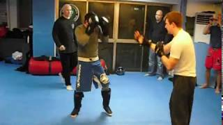 Video Wing Chun vs MMA - Sparring Series (2012) download MP3, 3GP, MP4, WEBM, AVI, FLV Oktober 2018