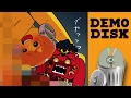 LEGO MY BLOCK - Demo Disk Gameplay