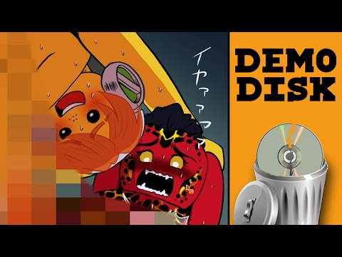 LEGO MY BLOCK - Demo Disk Gameplay