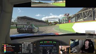 iRacing   Another IMSA   Worst start ever   All about the fightback!