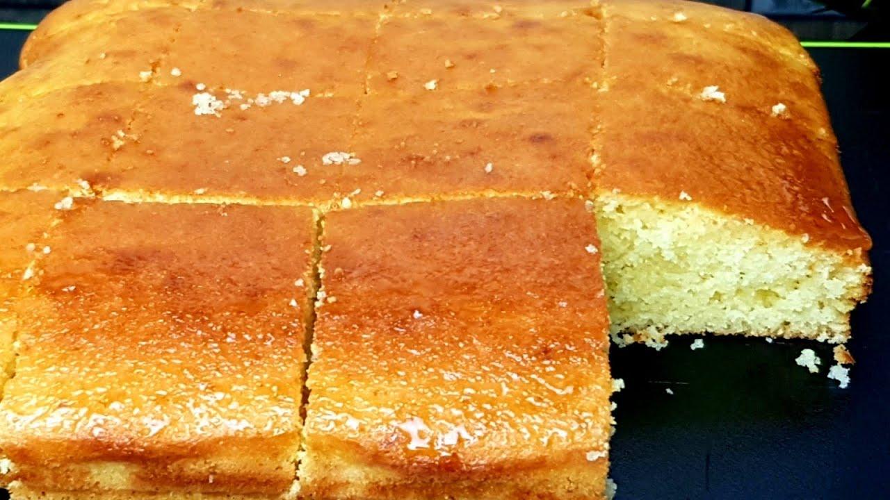 Мука+Манка и Кефир! Вкусный Пирог Манник на Кефире🔥Оддий ва осон Пирог тайерланиши