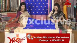 Exclusive Durga Puja Collection | Latest Traditional Silk Sarees| Indian Silk House Exclusives