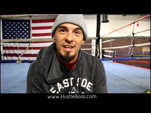 Robert Guerrero discusses comeback, Pacquiao vs Broner, and Mikey Garcia's fight vs Spence