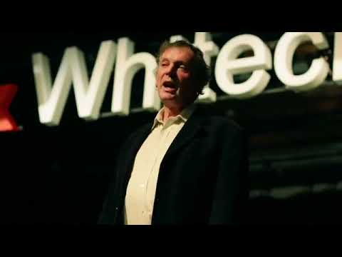 MIRRORED - Banned TED Talk  The Science Delusion   Rupert Sheldrake at TEDx Whitechapel