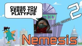 Roblox | FE2 Map Test: Nemesis