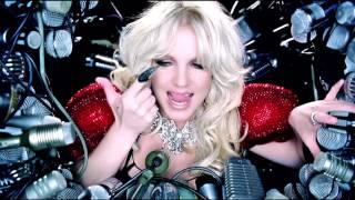 Britney Spears (MegaMix 2017)