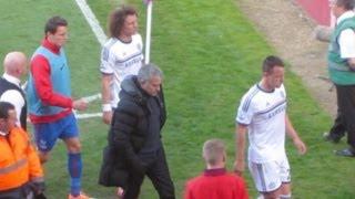 Crystal Palace vs. Chelsea 2014 | PalaceFanTV
