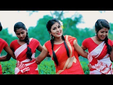 Sundar Mini - Krishnamoni Saikia | Full Video 2018 | New Baganiya Song
