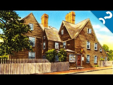 History Meets Fiction at House of the Seven Gables | Stuff You Missed in History Class