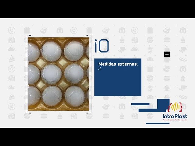 iO-12 | Embalagem IntraPlast