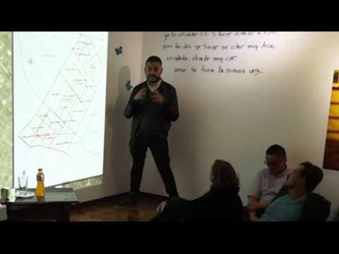 Los judíos y el Barrio Santa Fe: Conversatorio de historia y arquitectura en Sin Sala